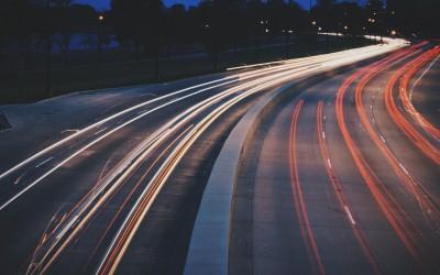 Vídeo de adelantamientos a ciclistas en carretera. Enero de 2015