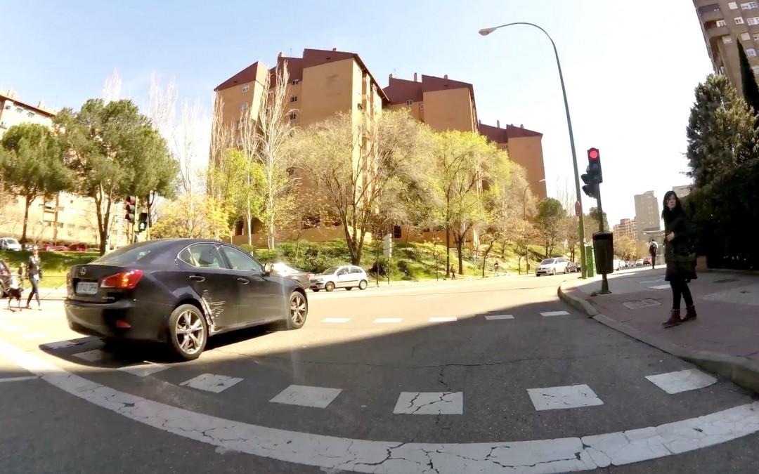 Respetar semáforos